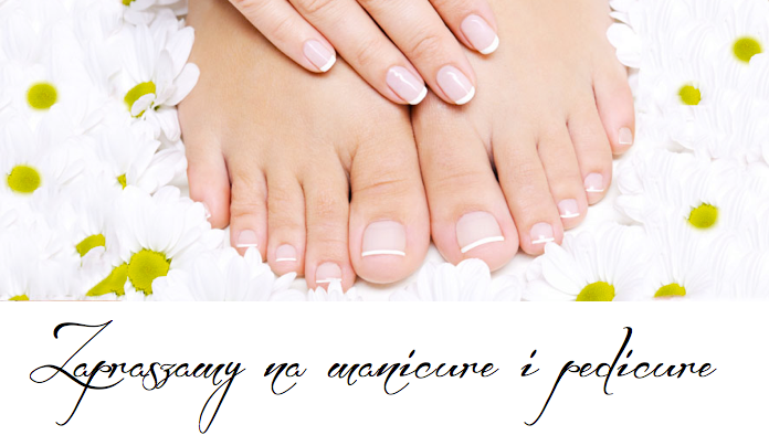 dlonie i stopy